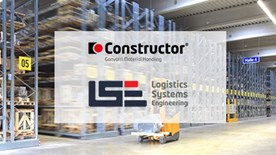 Logistics Systems Engineering Appointed as Exclusive Distributor of Constructor in the South African Market